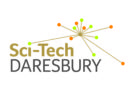 Sci-Tech Daresbury Logo