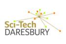Sci-Tech Daresbury Logo